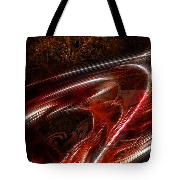Rosamunde Tote Bag