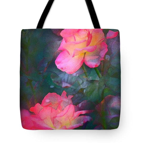 Rose 194 Tote Bag by Pamela Cooper