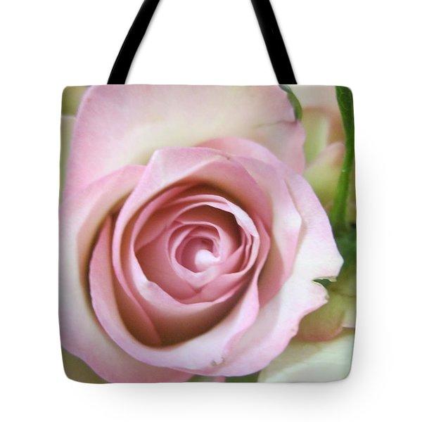 Rose Dream Tote Bag