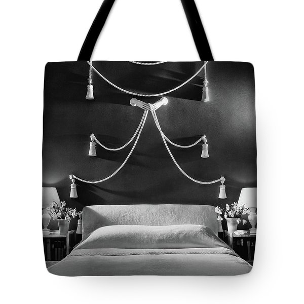Rose Hobart's Bedroom Tote Bag