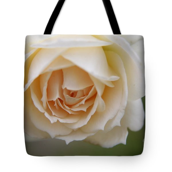 Rose... Pure And Simple  Tote Bag