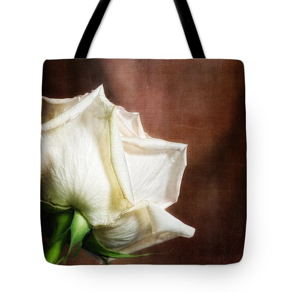 Rose - See Things Differently Tote Bag