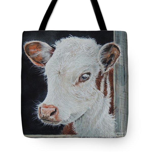 Rosebud. Sold Tote Bag
