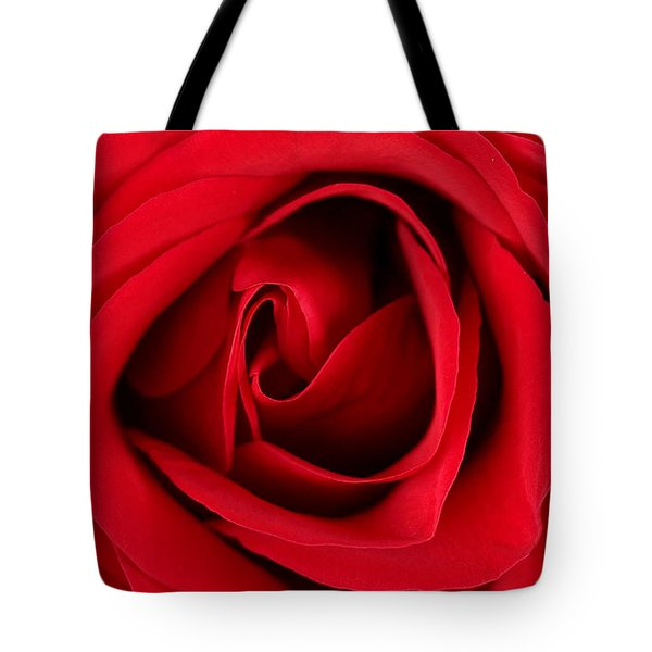 Roses For Life  Tote Bag by Mark Ashkenazi