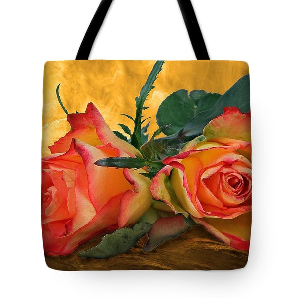 Love For Two Tote Bag