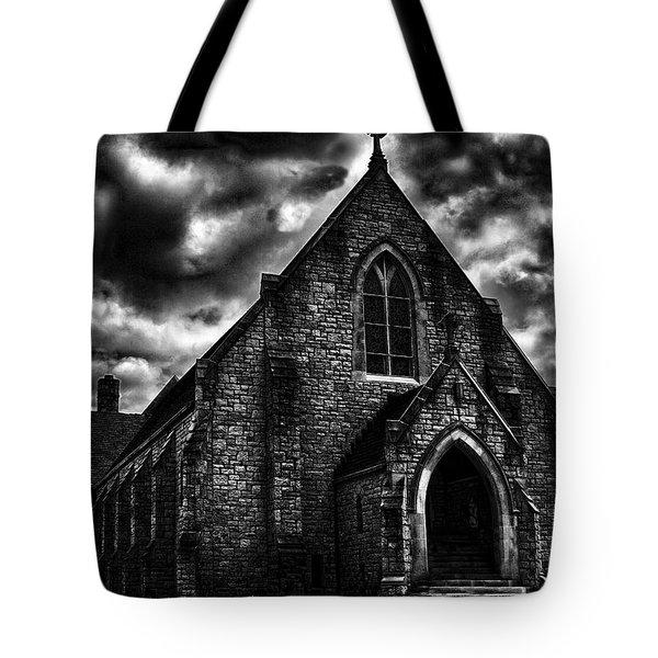 Roseville Church Tote Bag