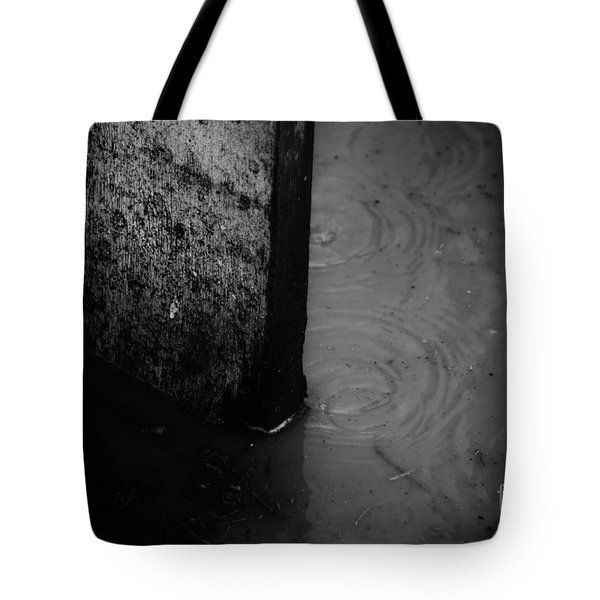 Rough Tote Bag by Jessica Shelton