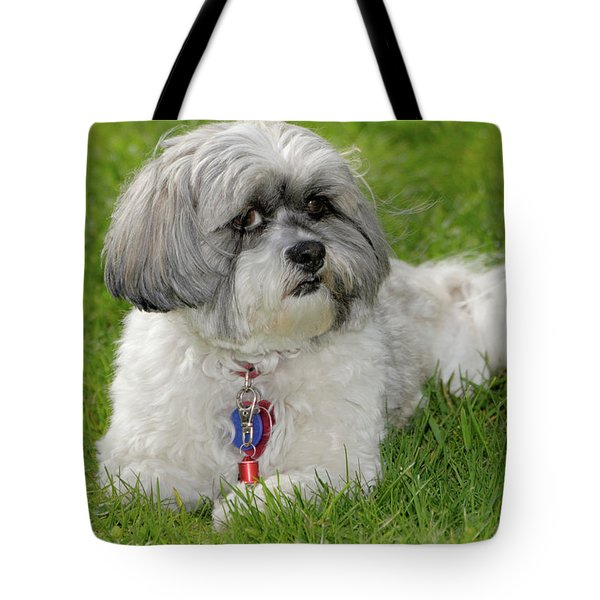 Roxey Glamour Tote Bag