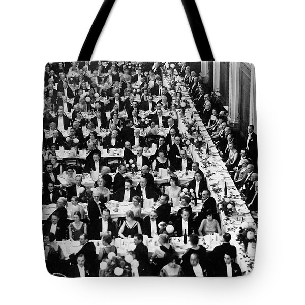 Royal Geographical Society Tote Bag by Underwood Archives