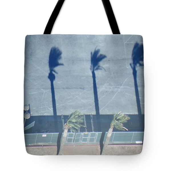 Royal Procession Tote Bag by Brian Boyle