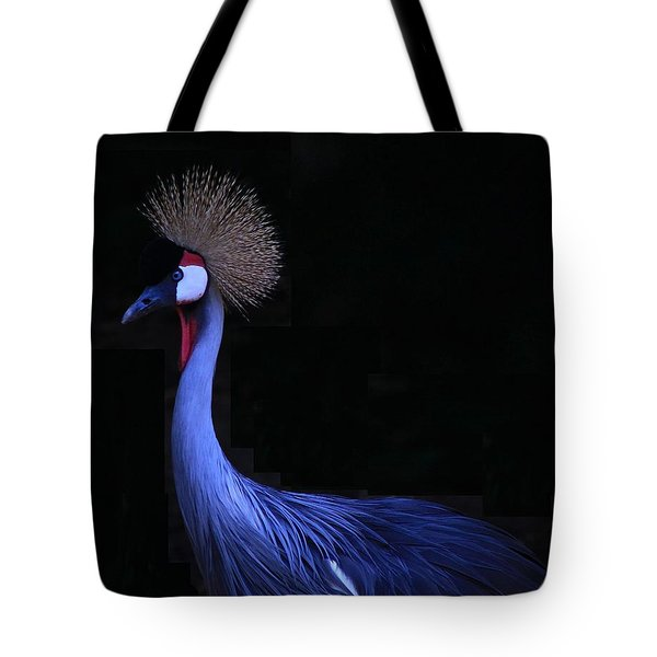 Animal 6 Tote Bag