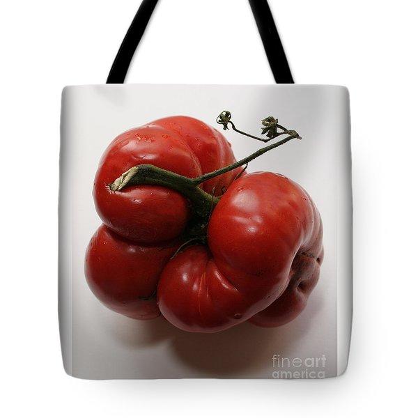 Roys Tomato Tote Bag