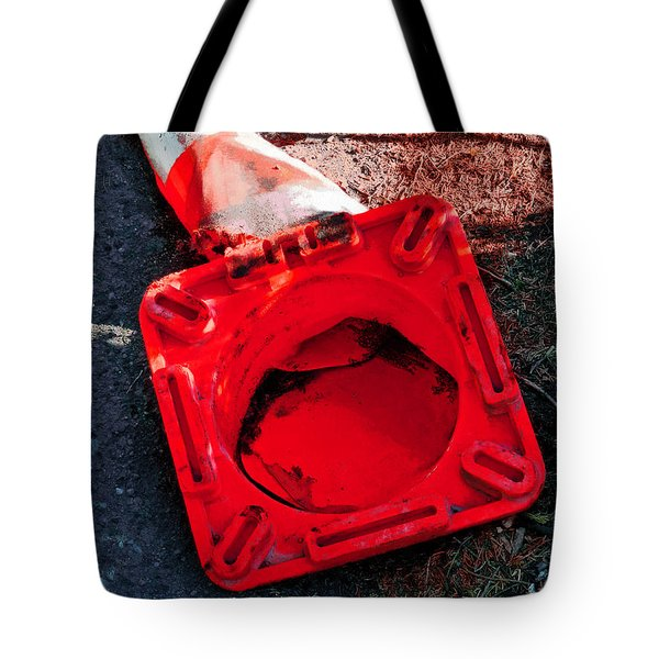 RTA Tote Bag by Steve Taylor