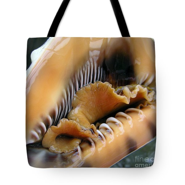 Ruffles Have Ridges Tote Bag