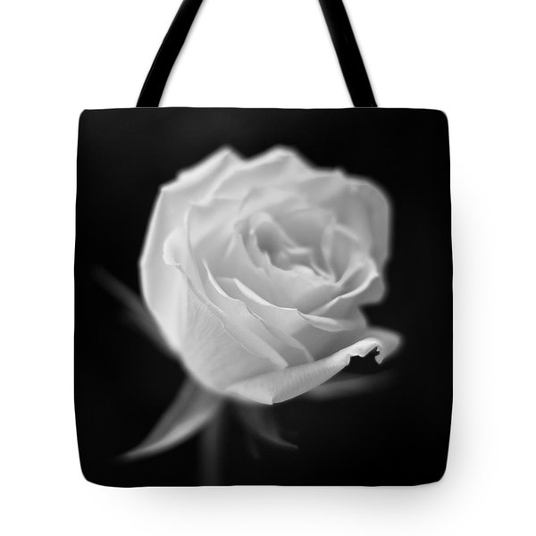 Ruffles Tote Bag by Robin Konarz