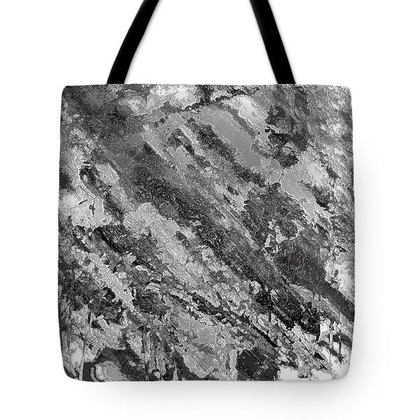 Ruin Tote Bag