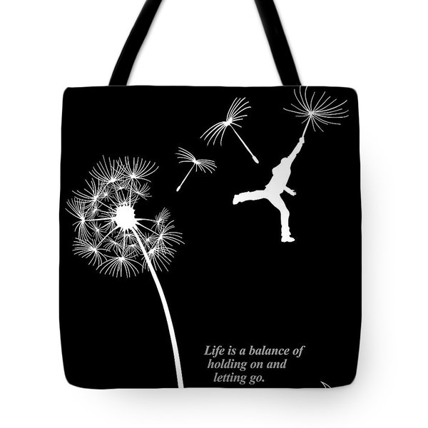 Rumi Inspirational Quote Tote Bag