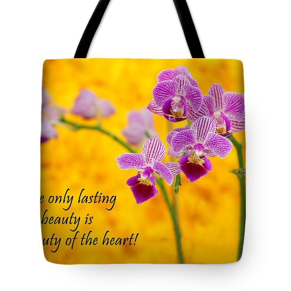 Rumi Quote-1 Tote Bag