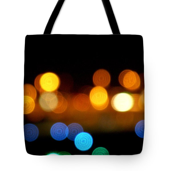 #onethousandyearsinwords Tote Bag by Becky Furgason