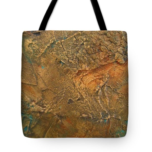 Rusty Day Tote Bag