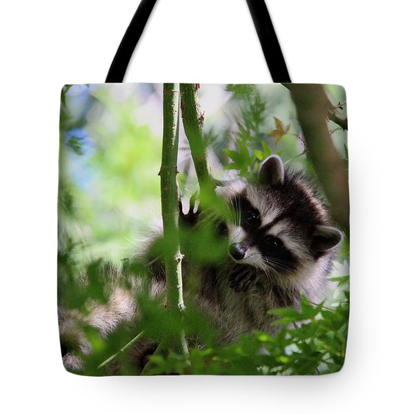 Rut Row I'm Falling Tote Bag