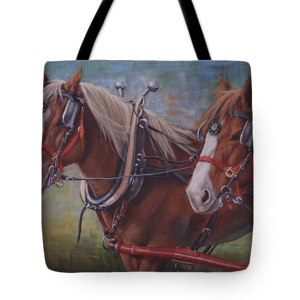 Rye And Whiskey Tote Bag