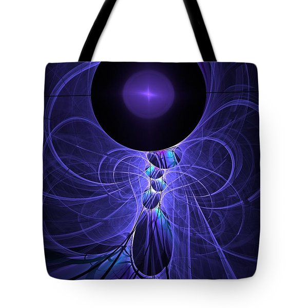 Sacrament Tote Bag