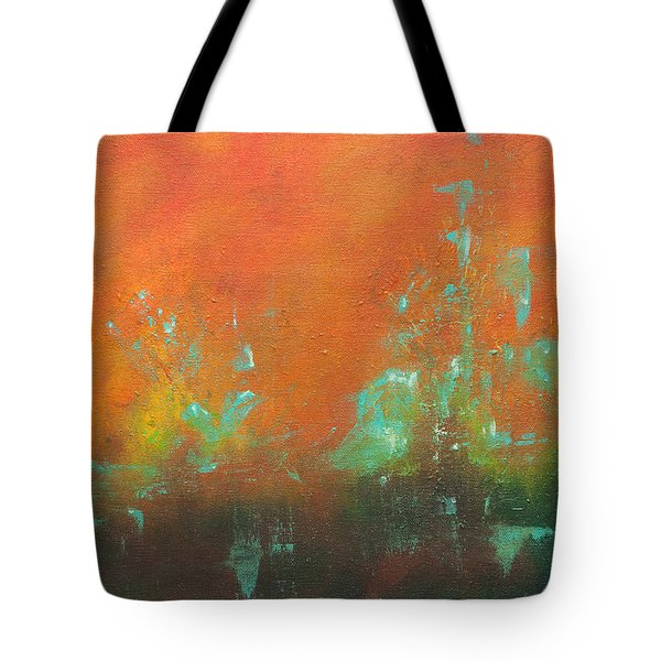 Safe Harbor Tote Bag by Lee Beuther