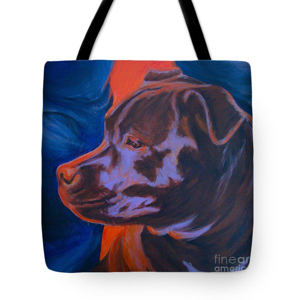 Safe Here Tote Bag