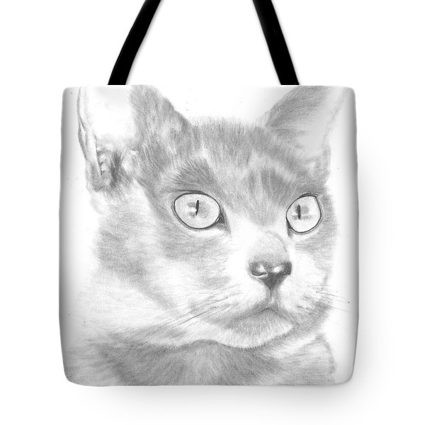 Saffy Tote Bag