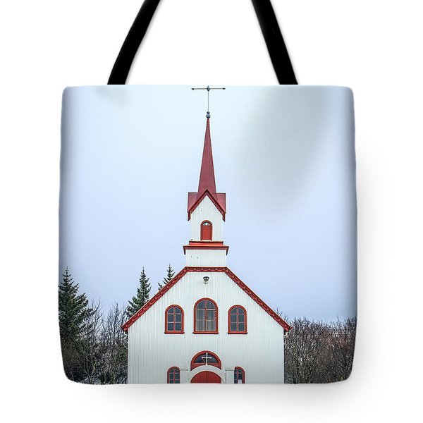 Saga Of Eternity Tote Bag