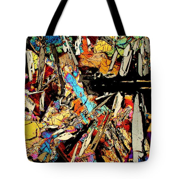 Cave Of Dreams Tote Bag