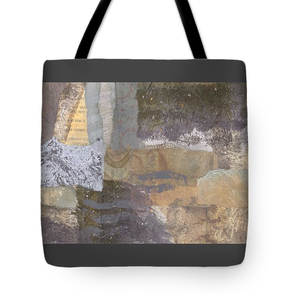Sail Out For Good Eidolon Yacht Tote Bag by Catherine Redmayne