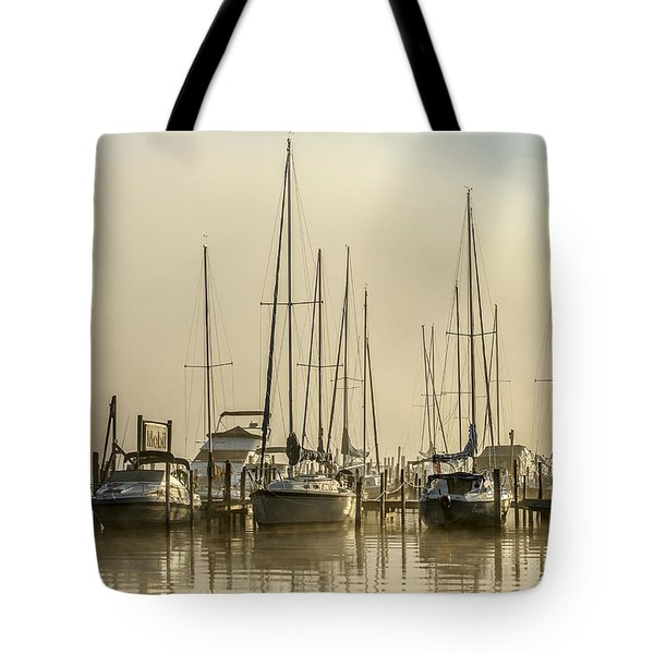 Sailors Delight Tote Bag