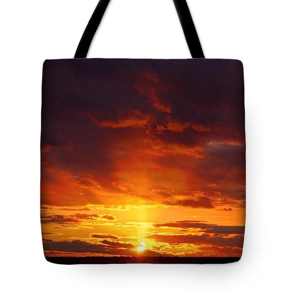 Sailor's Delight Tote Bag by Joe Geraci