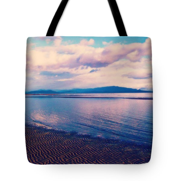 Tote Bag featuring the photograph Sailor's Delight by Marilyn Wilson
