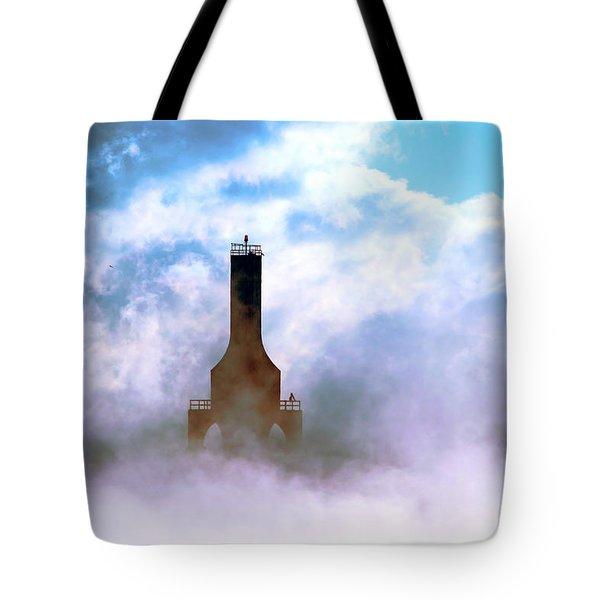 Sailors Hope Tote Bag