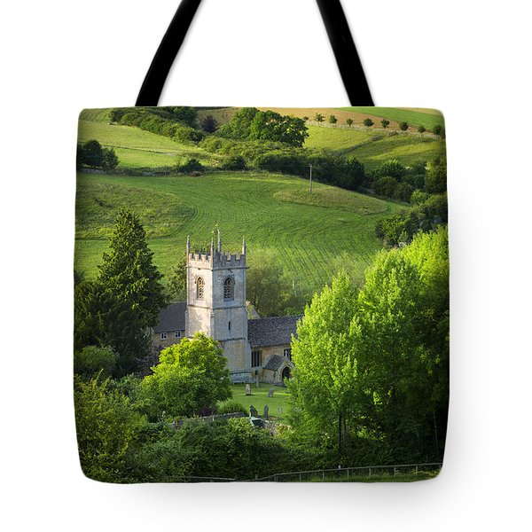 Saint Andrews - Cotswolds Tote Bag