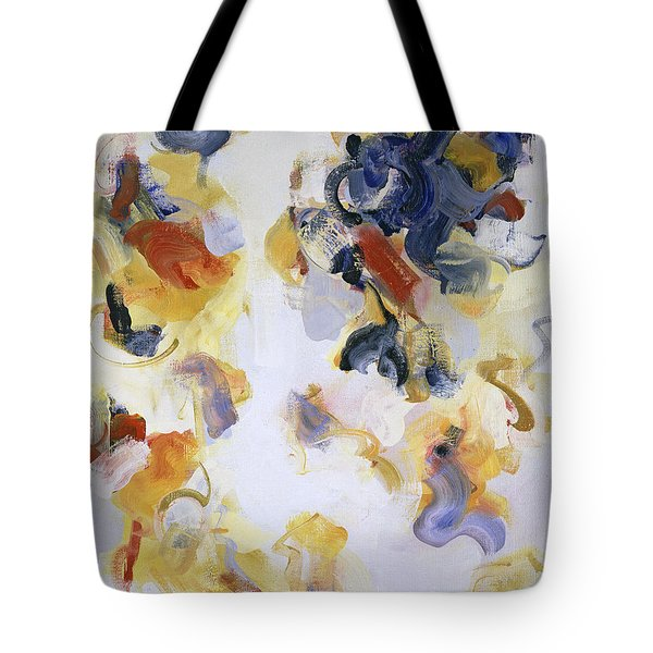 Saint Petersburg - ...if It's A Girl... Tote Bag