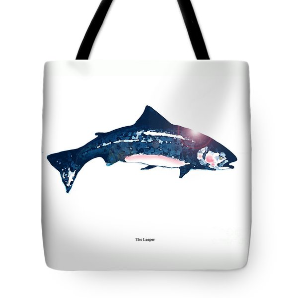 Salar At Sunset Tote Bag
