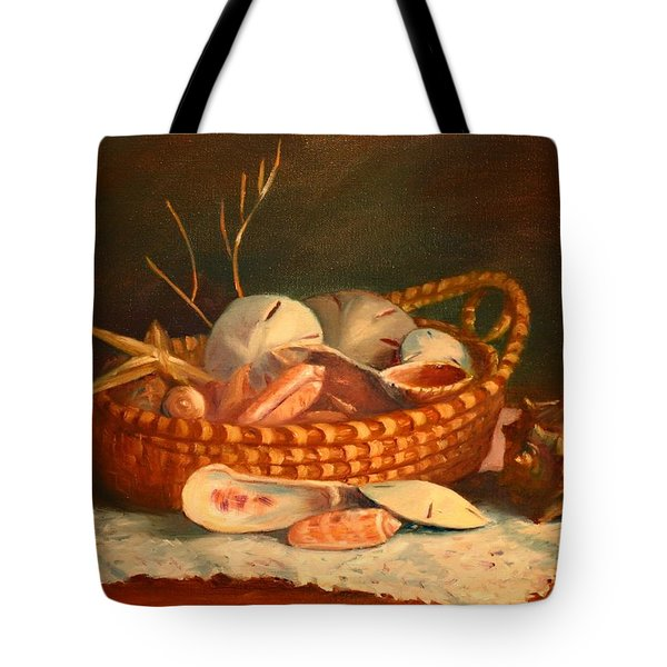 Salty And Sweet Tote Bag