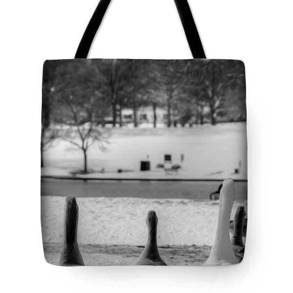 Tote Bag featuring the photograph Salute by Kelvin Booker