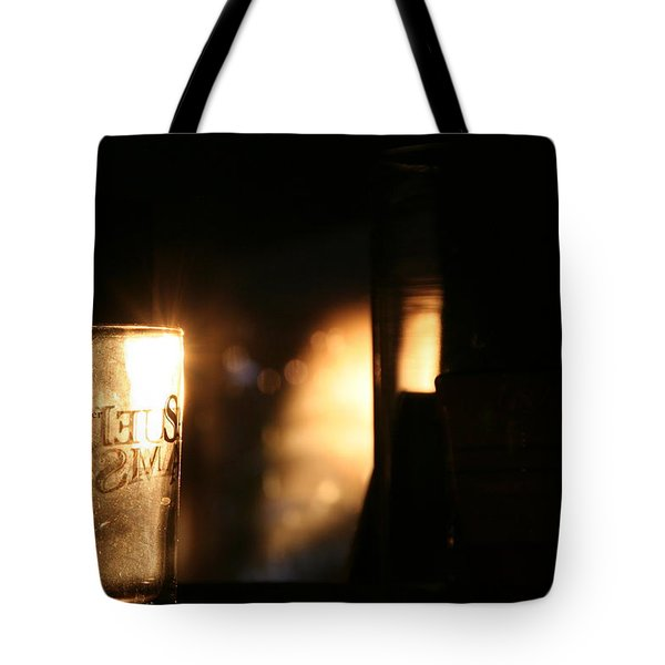 Sam Adams Tote Bag by David S Reynolds