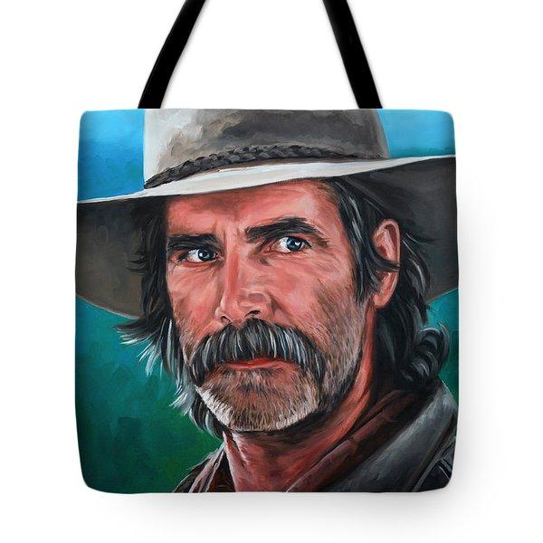 Sam Tote Bag