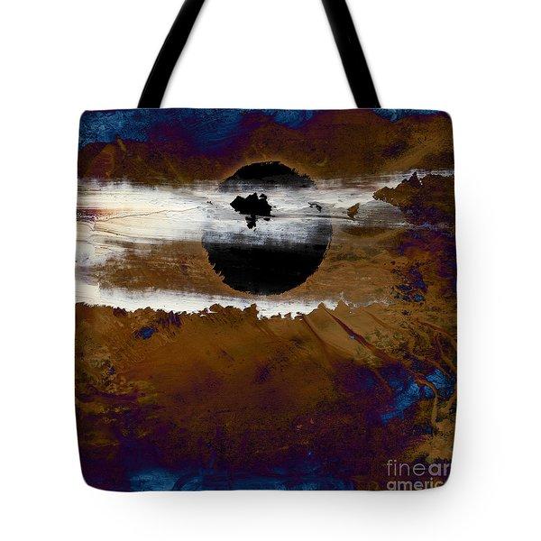 Samhain I. Winter Approaching Tote Bag