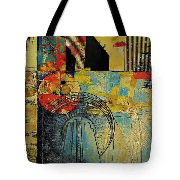 San Antonio 004 A Tote Bag