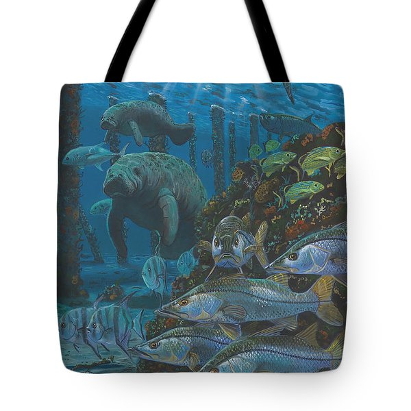 Sanctuary In0021 Tote Bag