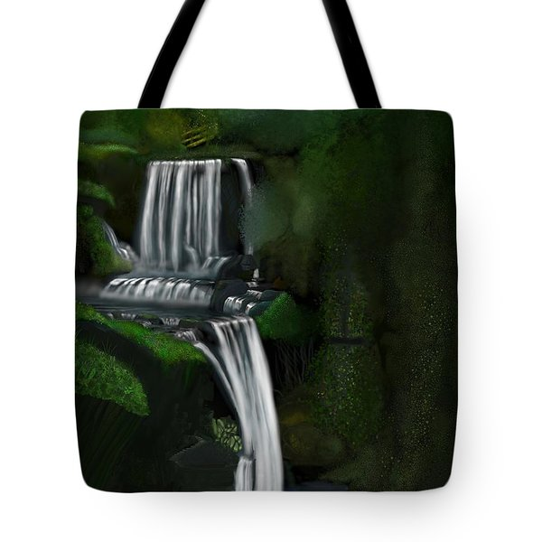 Sanctuary One Tote Bag