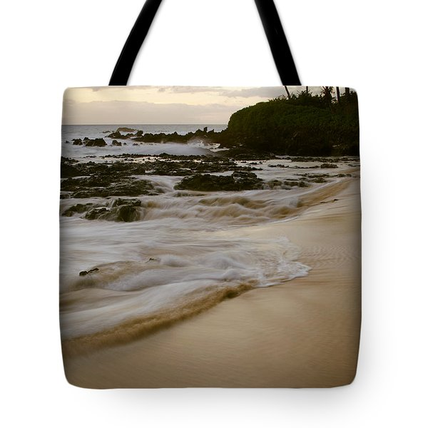 Sanctuary Tote Bag by Sharon Mau