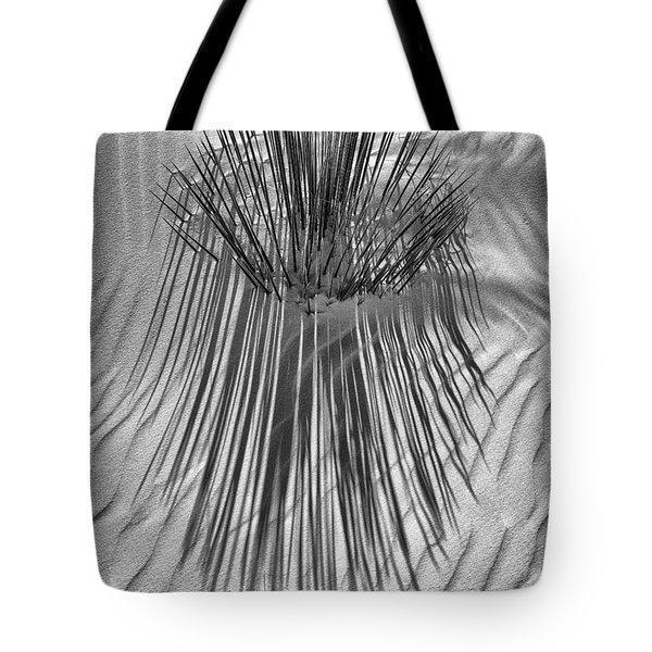 Sanded Yucca Tote Bag